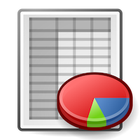 spreadsheets icon